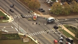 Fatal motorcycle accident closes South Marietta Parkway_8351943
