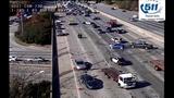 A multi-car crash has shut down I-285 EB at Buford Hwy. in DeKalb County._8432401