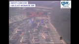 I-85 reopens after crash with injuries _8511147