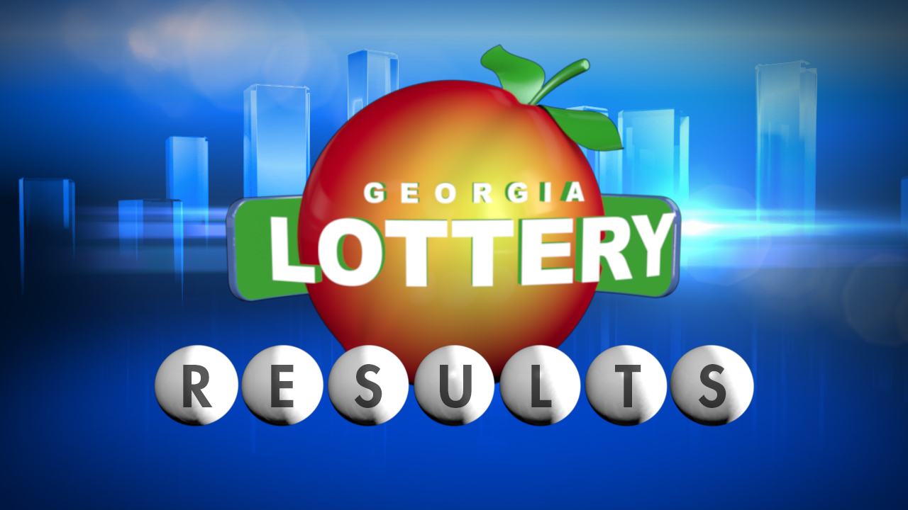 Georgia Lottery Numbers and Results | WSB-TV