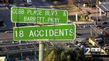 2 Investigates: Metro Atlanta's most dangerous intersections