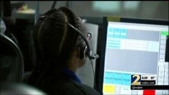 Dekalb county short dozens of 911 operators wsb tv thecheapjerseys Image collections