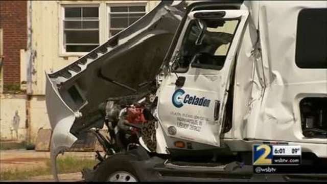 Truck involved in fatal accident owned by company with safety issues