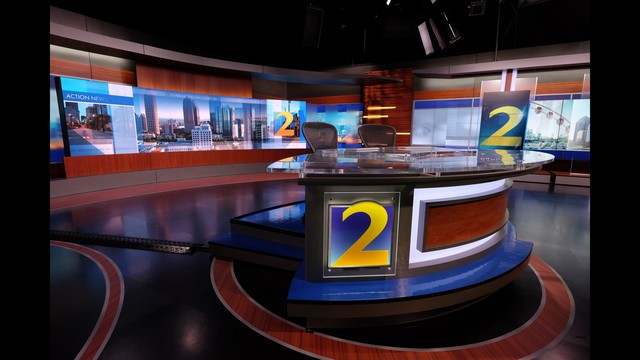 channel 2 action news unveils news and severe weather center 2