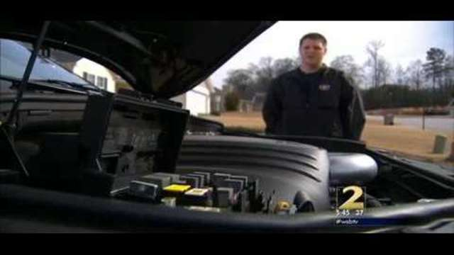 Channel 2 Investigates 'possessed' cars and their dangers | WSB-TV