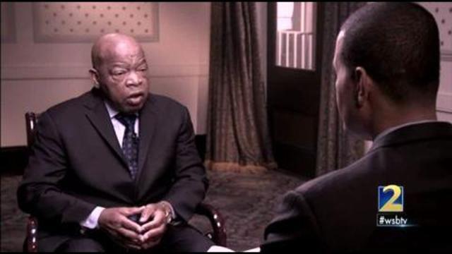 Return to Selma-A Family 2 Family Special | WSB-TV