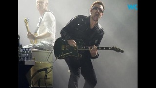 U2 is coming to Atlanta