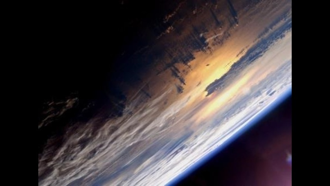 Dazed and Confused Magazine - Home Facebook Earth from space pictures nasa