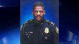 Riverdale Police Major Greg Barney