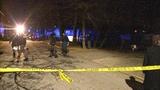 Atlanta police say someone shot and killed a man on Pinehurst Terrace in southwest Atlanta Wednesday night._8714144