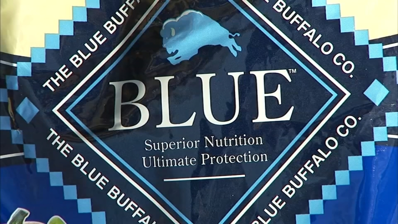 Blue Buffalo settles lawsuit over ingredients | WSB-TV