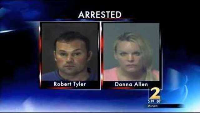 Gainesville Ga Escorts >> Two Accused Of Operating Prostitution Ring Under Escort