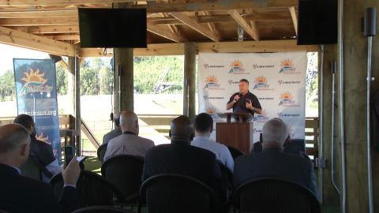 Atlantic Sun, LakePoint Sporting Community announce