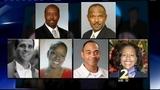 New DeKalb County School Board members get sworn in