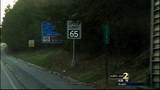 New adjustable speed limit signs in place on I-285