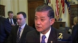 Secretary of Veterans Affairs says changes have been made at Atlanta VA Medical Center