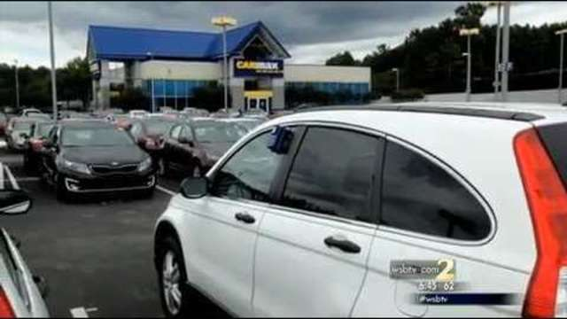 carmax under fire for selling recalled cars wsb tv. Black Bedroom Furniture Sets. Home Design Ideas