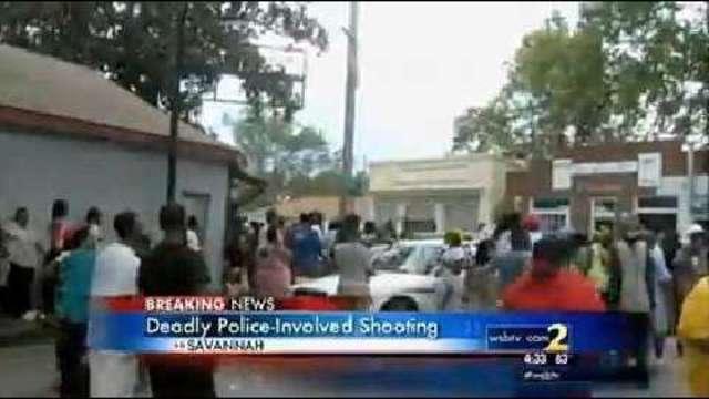 GBI investigates police-involved shooting in Savannah | WSB-TV