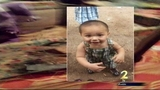 Infant critical after flashbang thrown on him by deputies
