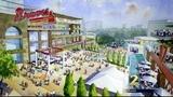New renderings released of proposed Braves stadium