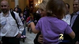 Parents meet with lawmakers about legalizing medical marijuana