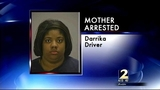 Police: Mom arrested for allowing convicted molester to move back in