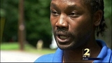 Suspect speaks out after MARTA brawl