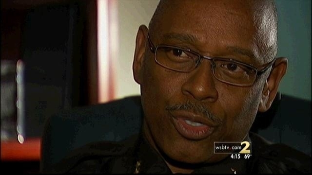 DeKalb police chief staying, gets promotion | WSB-TV
