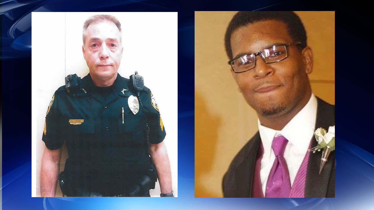 DA clears officer in killing of unarmed man | WSB-TV