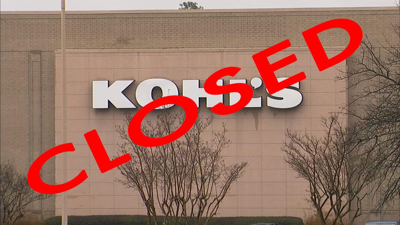 d69c85551a537 3 metro Atlanta Kohl s stores to close