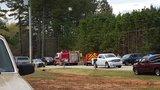 Man loses leg in lawnmower explosion