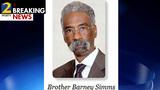 Elderly man shot and killed in southwest Atlanta