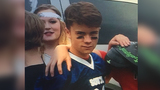 14-year-old boy killed crossing highway