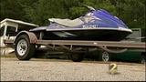 2 kids hurt in Jet Ski accident on Lake Lanier