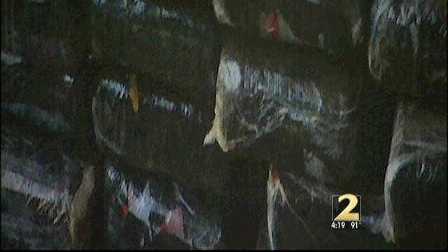 66 kilos of coke, $3M cash found in Douglas, Cobb drug bust