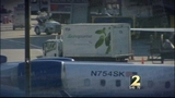 Channel 2 exposes major security breach at airport pt. 1