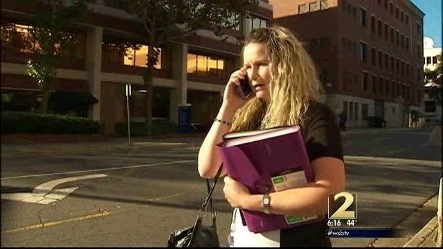 Cobb County woman spent $600K of elderly man's money | WSB-TV