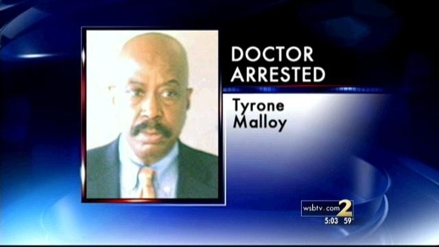 Abortion doctor accused of Medicaid fraud | WSB-TV