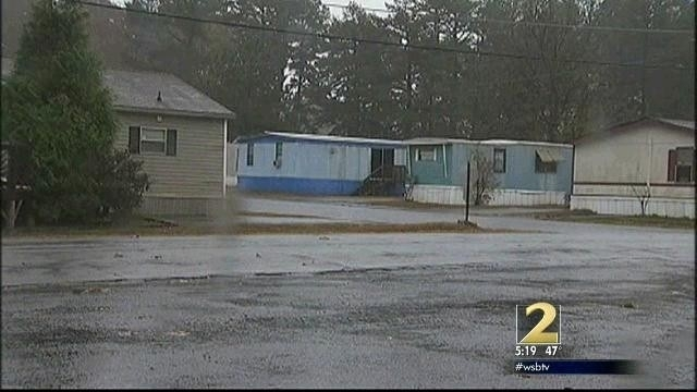 Homes In Barrow County Community Under Potential Seizure Due To Back Taxes
