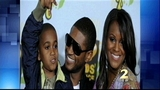 Usher's step-son in critical care after Lake Lanier accident