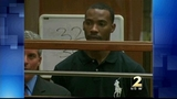 Former NBA facing murder charges