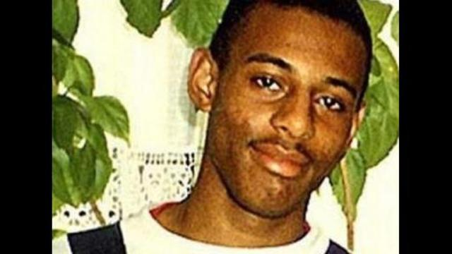 a report of the murder of stephen lawrence Stephen lawrence's killers were allowed to walk free for years after failures in the police investigation into his horrific murder the 18-year-old schoolboy was stabbed to death at a bus stop by a group of white.