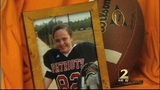 12-year-old fights to play football with boys
