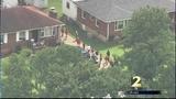 Investigators give exclusive look in to school evacuation plan