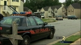 Kidnapped teen found inside Conyers home