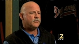 Braves trainer in trooper-involved crash speaks out