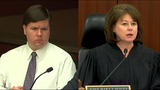 RAW VIDEO: Judge grants change of venue in Ross Harris trial