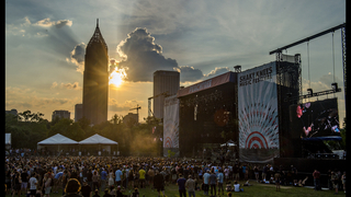 Shaky Knees announces lineup for 2018 festival