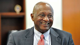 FILE: Miguel Southwell, 58, general manager at Hartsfield-Jackson International, the world's busiest airport. HYOSUB SHIN / HSHIN@AJC.COM