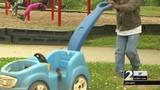 Violence at park near Dunbar Rec Center worries neighbors